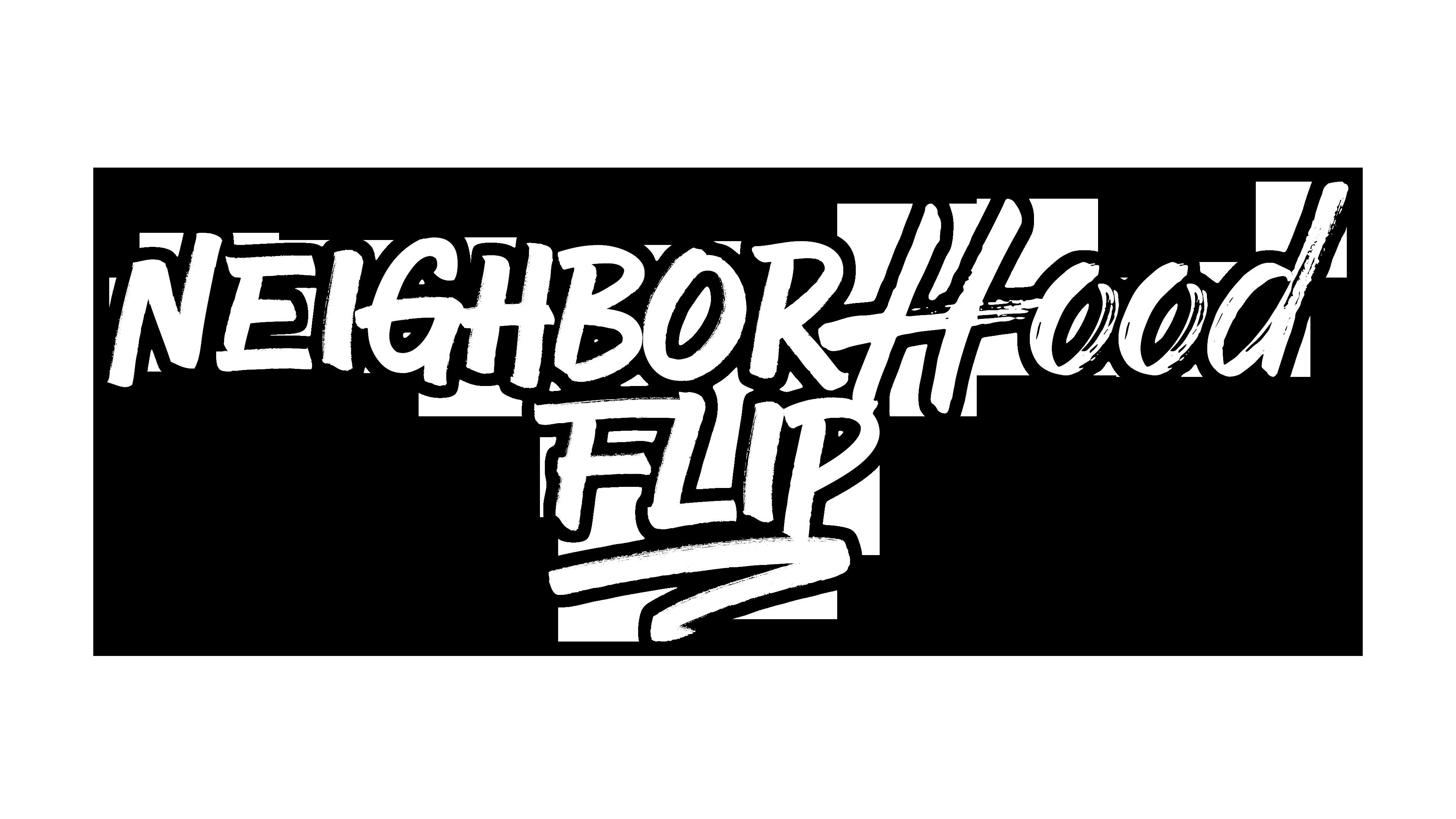 Neighborhood Flip logo